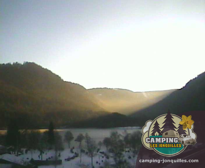 Webcam Lac Xonrupt Gérardmer